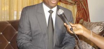 « Les actions de justice doivent être menées dans un cadre réglementaire », DJIBRILE BASSOLE