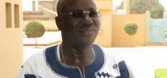 Malversations foncières : L'ex-maire de Ouagadougou, Marin Ilboudo déféré la MACO