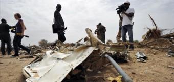 CRASH D'AIR ALGERIE : les erreurs gigantesques qui auraient provoqué le drame