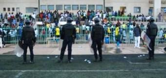 29E COUPE DU FASO : L'ASFA Yenenga s'incline devant l'USFA