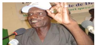 SITUATION NATIONALE: «Si le prochain gouvernement ne fait pas disparaître l'impunité,… les morts d'aujourd'hui seront plus heureux que les vivants de demain», Laurent Bado