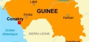 BURKINABE VIVANT A L'ETRANGER : 120 ressortissants détenus en Guinée Conakry