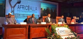 AFRICALLIA 2016 : Plus de 400 chefs d'entreprises à ce forum