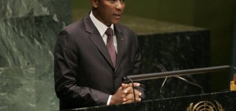 ALLIANCE MONDIALE DES PME: Jean-Baptiste Natama nommé Vice-président