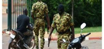 PUTSCH MANQUE DE SEPTEMBRE 2015 : La Côte d'Ivoire remet trois présumés putschistes au Burkina