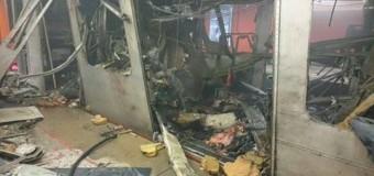 ATTAQUES TERRORISTES A BRUXELLES: 30 morts et de nombreux blessés