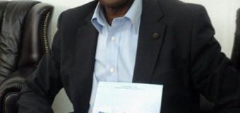 FRANC-MAÇONNERIE AU BURKINA : Alain Roger Coeffé remplace Djibrill Bassolé