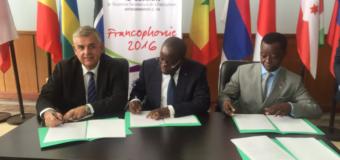 ASSEMBLEE PARLEMENTAIRE DE LA FRANCOPHONIE: Le Burkina Faso retrouve sa place