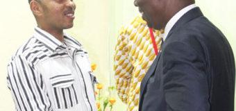 COTE D'IVOIRE : Les burkinabé renouent avec leur culture