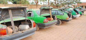 INTERDICTION DE L'USAGE DU GAZ BUTANE COMME CARBURANT: La fédération des taximen d'accord