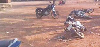 AFFRONTEMENTS ENTRE SCOLAIRES ET PARENTS D'ÉLEVÉS A NIANGOLOKO : Plusieurs blessés et une quinzaine de motos saccagées