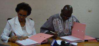 COOPÉRATION BILATÉRALE : Burkina et Cuba main dans la main dans le domaine sanitaire