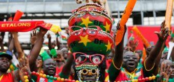 CAN-2017: Grande mobilisation à Ouagadougou pour accueillir les Etalons