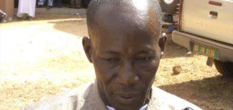 UNION DES COTONCULTEURS DU BURKINA: Bambou Bihoun, élu président de l'UNPCB
