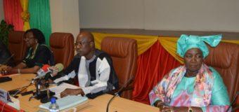 PRIX DES PRODUITS DE GRANDE CONSOMMATION : Concertation à Ouaga