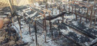 SITUATION SÉCURITAIRE DANS LE SAHEL: L'incendie d'une école à Baraboulé crée une polémique