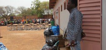 ÉDUCATION NATIONALE:   L'école primaire du village de Mamou  célébré son jubilé d'or