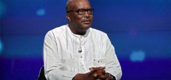 « Blaise Compaoré a raté le rendez-vous avec l'histoire en voulant persister, en voulant rester au pouvoir », déclare le Président du Faso sur la chaîne internationale de télévision Al Jazeera