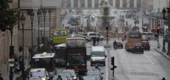 POLLUTION: Plus de moteurs à essence ou diesel à Paris à l'horizon 2030
