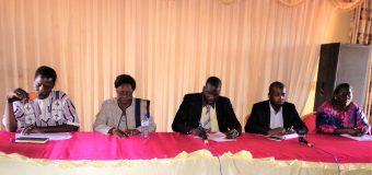 GOUVERNANCE POLITIQUE:  La commune de Saaba tend la main aux jeunes