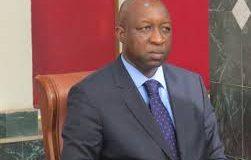 SITUATION NATIONALE:  « Le CDP est un parti sans âme qui perturbe la tranquillité des Burkinabé », Paul Kaba thieba, lors du bilan de  l'AN II de Rock Kaboré