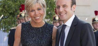 SITUATION MATRIMONIALE D'EMMANUEL MACRON: « J'ai même quatre petits enfants »
