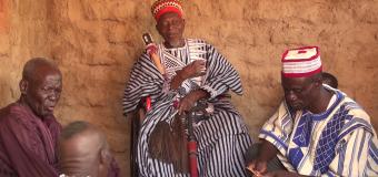 US ET COUTUMES AU BAM :Un nouveau chef coutumier pour le quartier de Balognin de Pouni