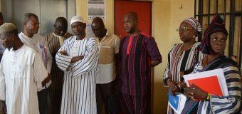 PAGNE DU 8-MARS:   La ministre Laure Zongo dans les collimateurs des promoteurs du pagne tissé