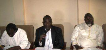 COMPOSITION DU HAUT CONSEIL DU DIALOGUE SOCIAL : « La CGT-B ne sera pas complice d'un dialogue creux », Bassolma BAZIE, SG de la CGT-B