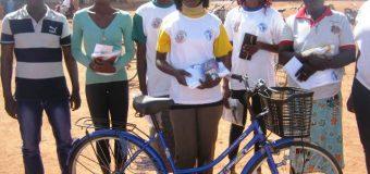 LUTTE CONTRE LE VIH-SIDA: Le Réseau africain jeunesse santé à l'avant-garde