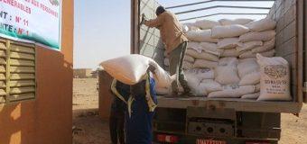 DÉFICIFITE CERALIER AU BURKINA: L'Etat vole aux secours des consommateurs