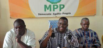 POLITIQUE NATIONALE: «Zéphirin Diabré joue au caméléon pour accéder au pouvoir», selon la majorité