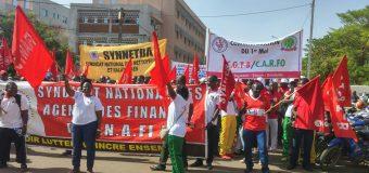 MINISTÈRE DE L'AGRICULTURE : Vers une grève d'envergure nationale, le 6 juin prochain