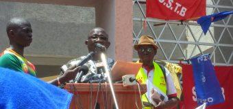 FÊTE DE TRAVAIL: Vie chère et  insécurité au cœur  des préoccupations au Burkina