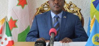 Burundi : Decès subite de l'ancien président, Pierre Nkurunziza