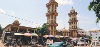 Communauté musulmane du Burkina(CMBF) : La Grande mosquée fermée