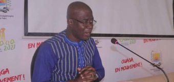 CASEM bilan 2020 du MCAT: Les collaborateurs de Abdoul Karim SANGO à l'honneur