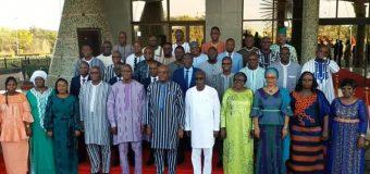 PRIMATURE DU FASO: Christophe DABIRE démissionne avec son gouvernement!