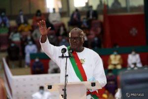 PRIMATURE DU FASO: Roch Marc Christian KABORE renouvelle sa confiance à Christophe Joseph Marie DABIRE.